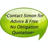 Click on the 'Contact Us' link and get the ball rolling.   We pride ourselves in professional customer relations and guarantee to call you back at a convenient time that suits you.